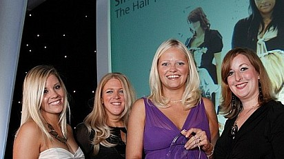 Gold gong for Silver Ball team at CIPR Awards