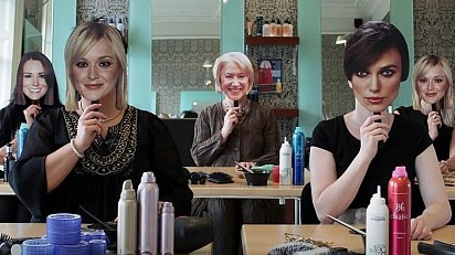 Glam Beauty School Opens For Those Who Wish To Perfect The Celeb Look