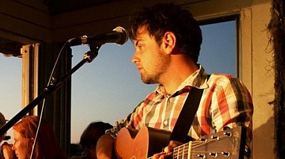 Chaz Thorogood To Play at Lobster On The Lawn