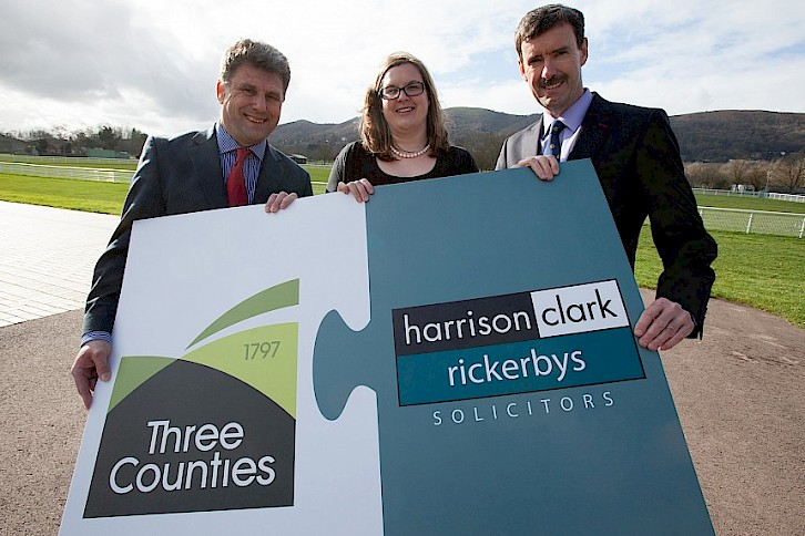 Three Counties Showground Seals Partnership with Law Firm