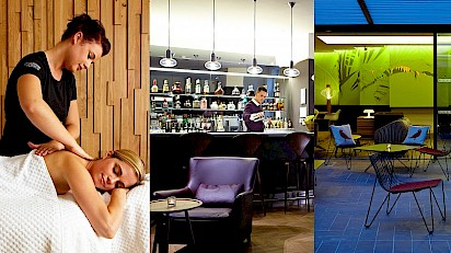 Good Bye Hen and Stag Parties - Hello BR-OOM Weekends....
