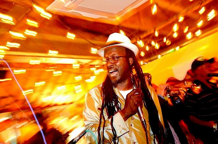 Top Reggae Bands To Play At Turtle Bay Launch