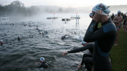 Countdown Begins to Henley Swim 2015