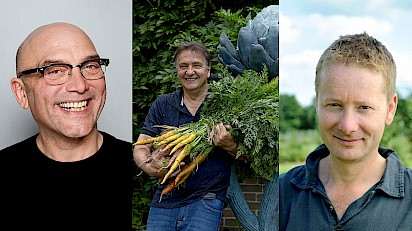 Fine Foodies Headline RHS Malvern