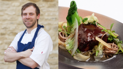 The Kings Head Appoints Executive Chef