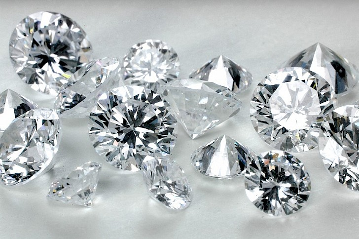 Beards Diamond Rush: Cheltenham Businesses Invited to Hide A Diamond