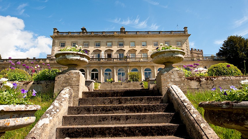 New All Day Restaurant Launches At Cowley Manor