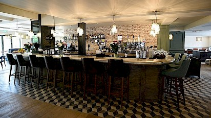 Coppa Club Opens in Sonning