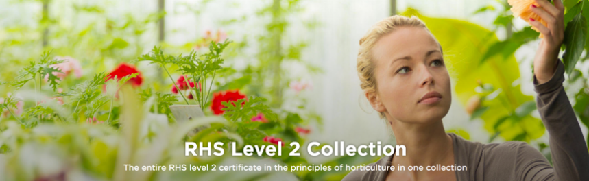 RHS Approves Learningwithexperts.com to Offer Gardening Qualifications