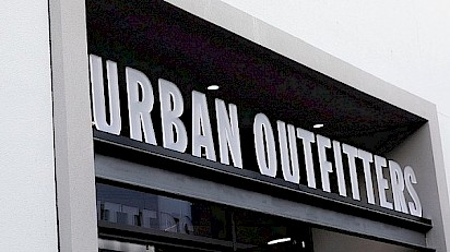 Urban Outfitters unveils first store in Gloucestershire